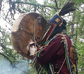 Ecovoyage en Mongolie - Circuits spirituels