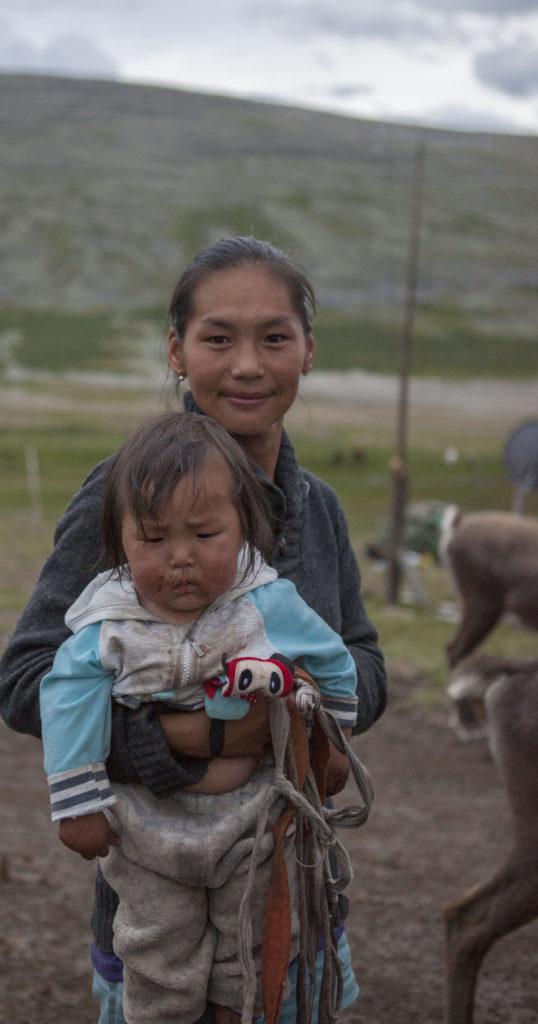 Reportage chez les tsaatans par Clémence Bakry et Julien Paul -un voyage en mongolie en juillet/2016